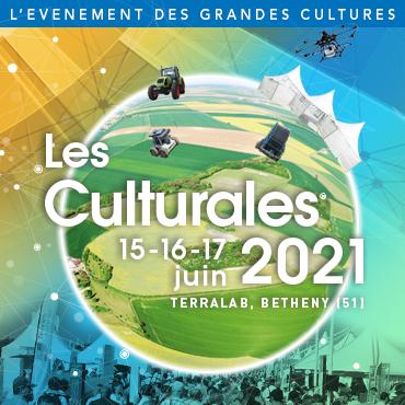 Les Culturales 2021 Pulvexper
